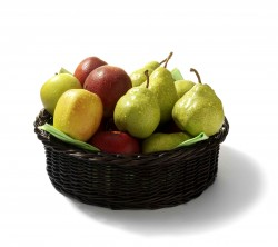 owoce do biur