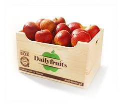 Jabłka do firmy dostawa wrocław