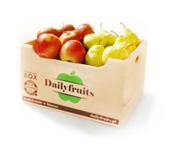 owoce do biur w warszawie