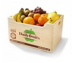 owoce do firmy