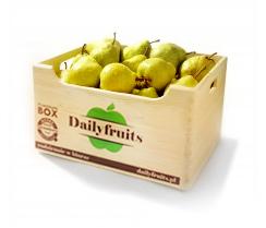 owoce dla pracowników