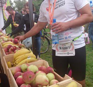 5 300 biegaczy na starcie KRAKÓW BUSINESS RUN