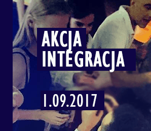 "Akcja integracja: ""ONE DAILYNIGHT IN WARSAW"""