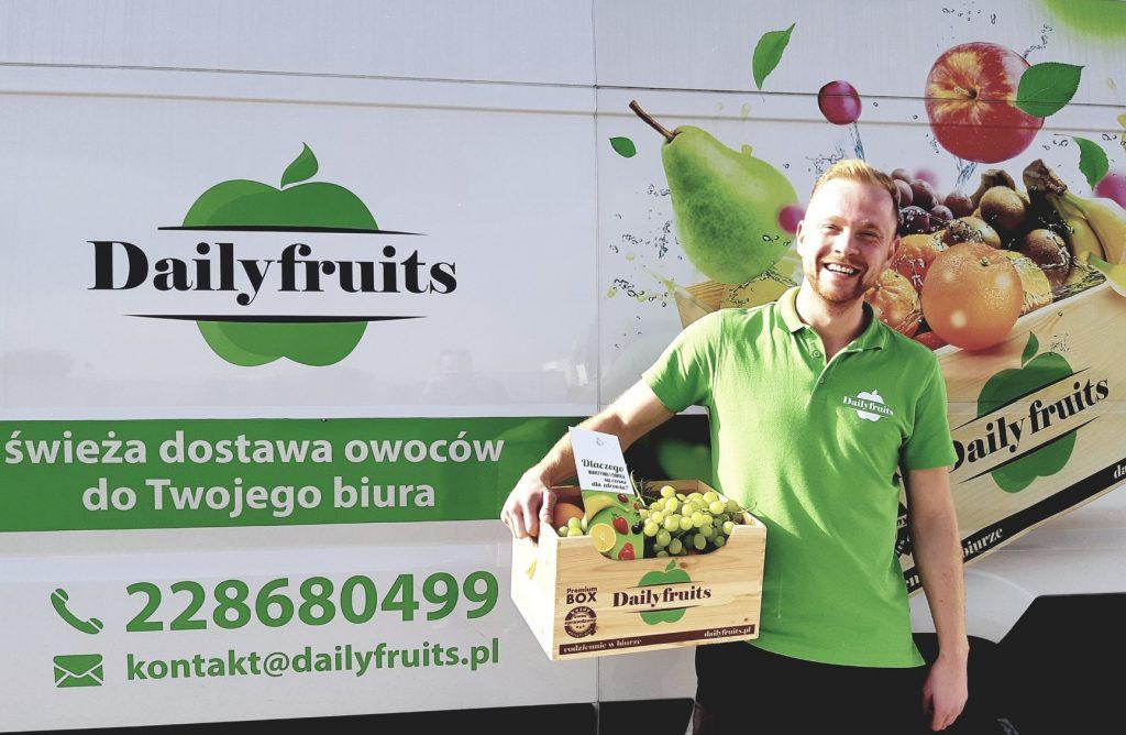 zero waste w Daily Fruits