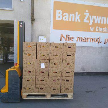 bank ciechanów