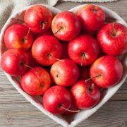 dlaczego warto jeść owoce