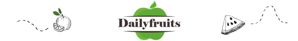 owoce do pracy - Dailyfruits