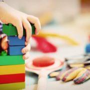 zabawki na Dzień Dziecka